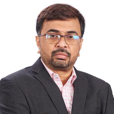 Indrajit Chaudhari