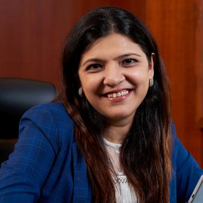 Namrata Chotrani